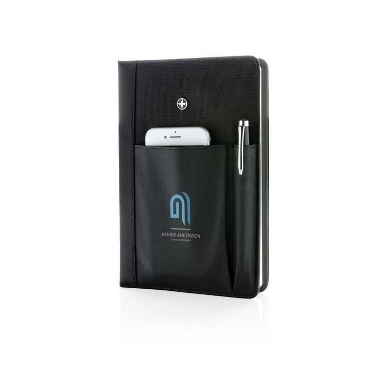 Set carnet de notes A5 et stylo - Bloc-notes à prix de gros