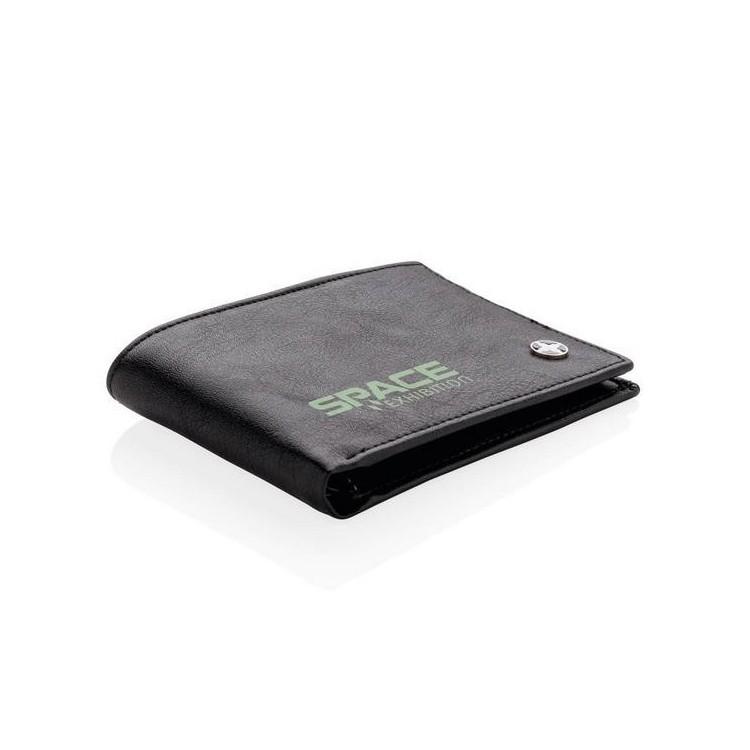 Portefeuille anti RFID à prix grossiste - Portefeuille à prix de gros