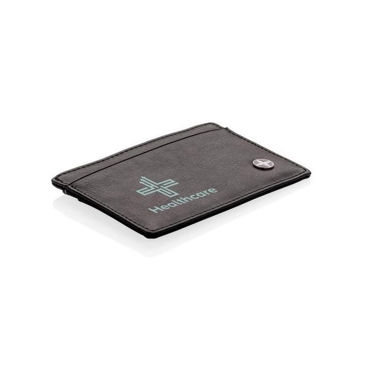 Porte-cartes anti RFID à prix de gros - Porte-cartes de crédit à prix grossiste