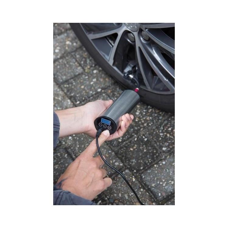 Pompe électrique pour pneu - Accessoire auto à prix de gros