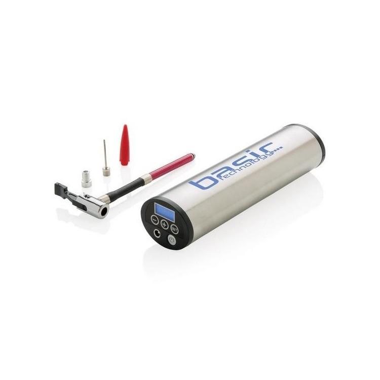 Pompe électrique pour pneu - Manomètre à prix de gros