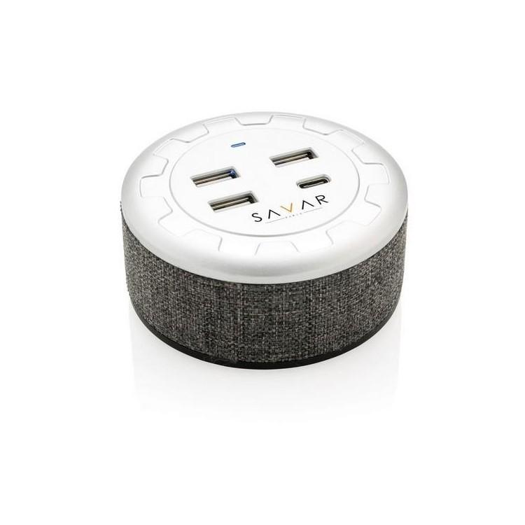 Chargeur USB Vogue - Chargeur à prix de gros