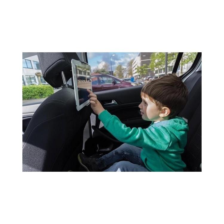 Support pour siège arrière de voiture à prix de gros - Accessoire pour tablettes à prix grossiste