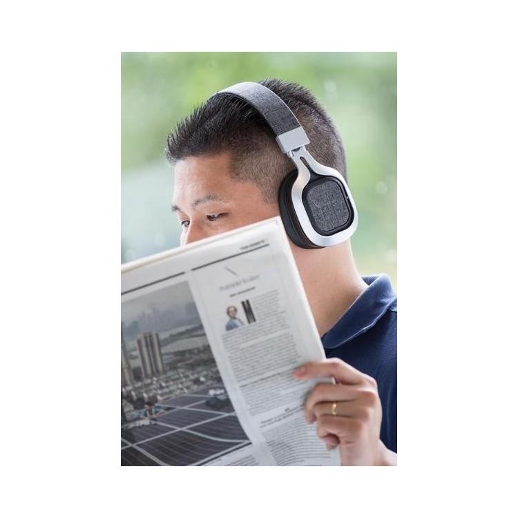 Casque audio pliable Vogue à prix grossiste - Bluetooth à prix de gros