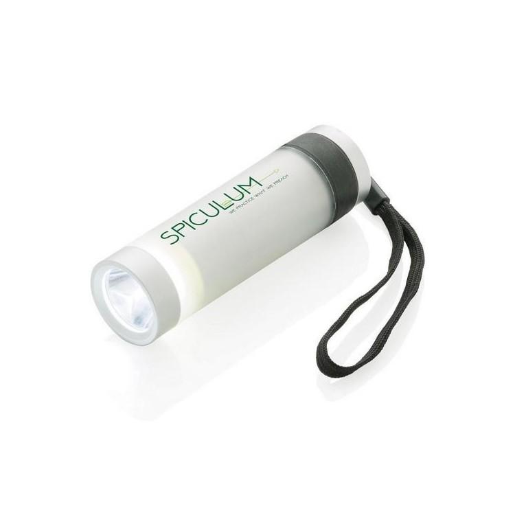 Lampe torche Vivid à prix de gros - Accessoire de randonnée à prix grossiste