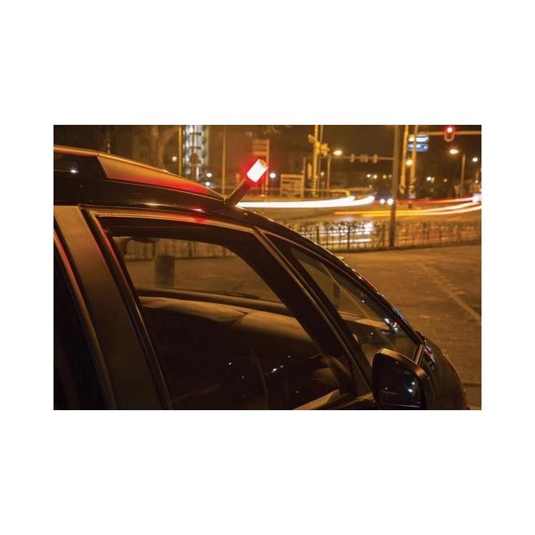 Lampe torche d'urgence pour voiture - Accessoire auto à prix de gros