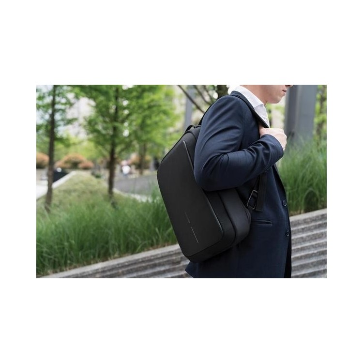 Bobby Bizz sac à dos et sacoche antivol - Sac à dos à prix grossiste