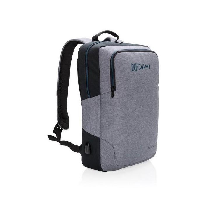 """Sac à dos pour ordinateur portable 15"""" Arata - Sacoche pc à prix de gros"""