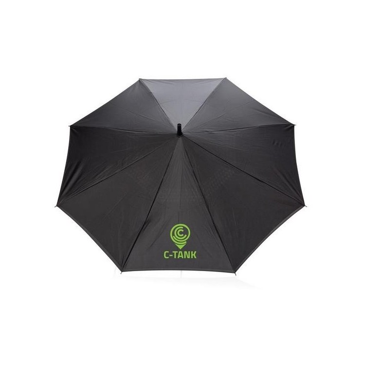 """Parapluie manuel réversible de 23"""" à prix de gros - Parapluie classique à prix grossiste"""