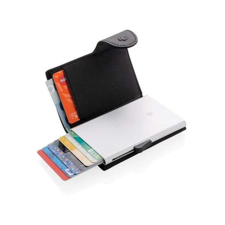 Porte-cartes anti RFID C-Secure - Porte-cartes de crédit à prix de gros