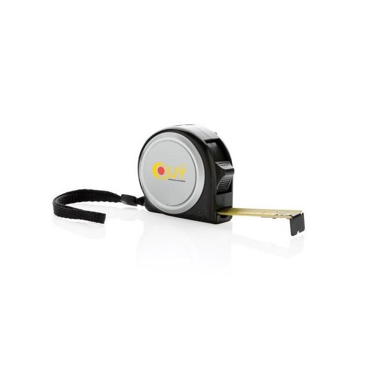 Mètre ruban - 5m/19mm - Mètre ruban à prix grossiste
