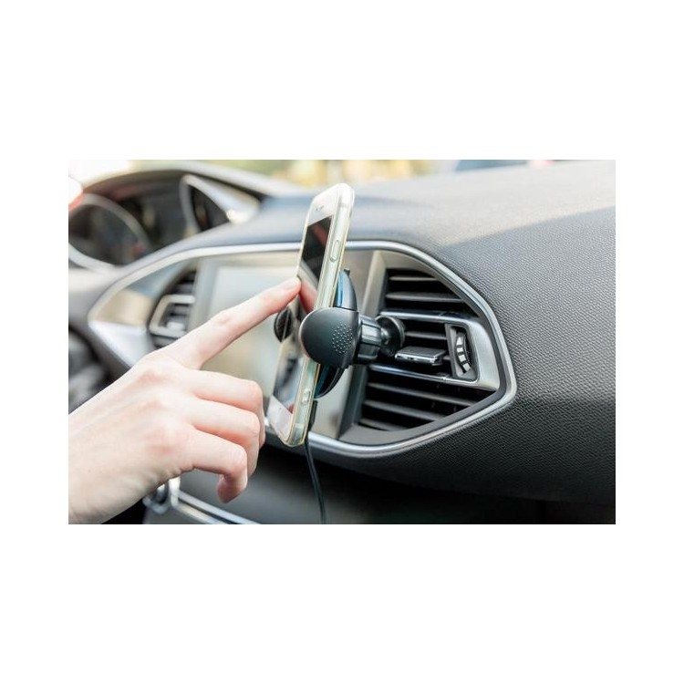 Chargeur à induction pour voiture 5W à prix grossiste - Accessoire auto à prix de gros