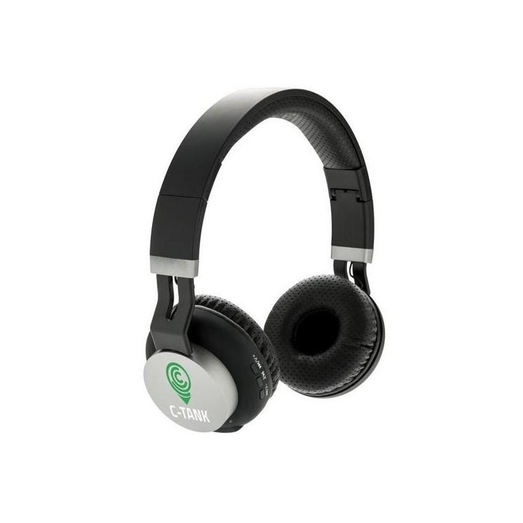 Casque audio Twist - Casque audio à prix de gros