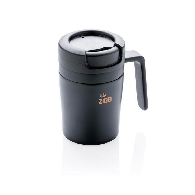 Mug Coffee to go à prix de gros - Mug isotherme à prix grossiste