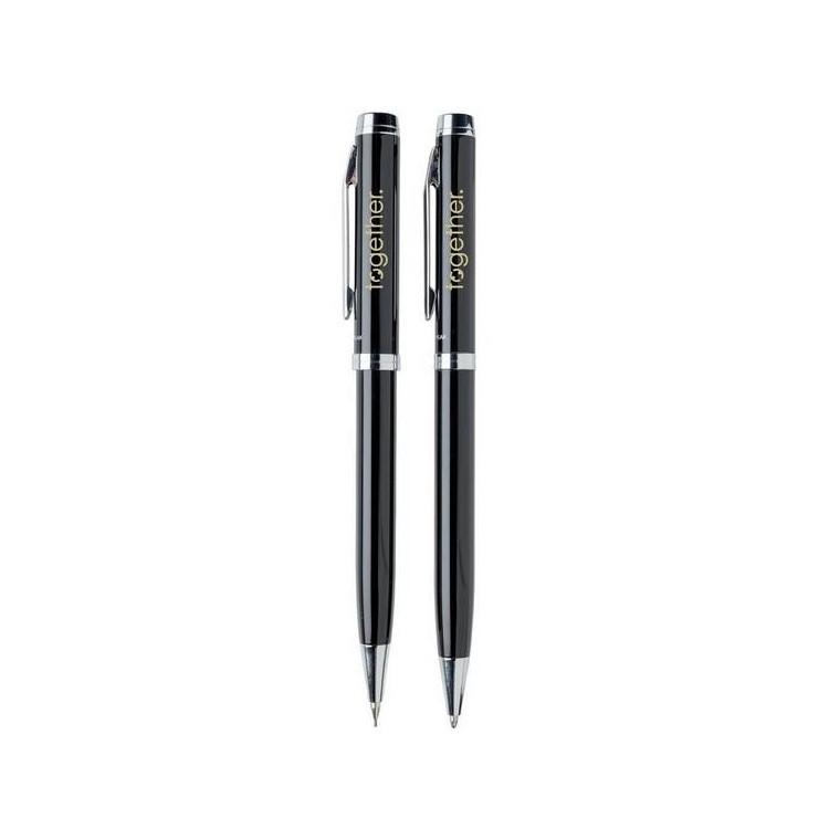 Set stylos Luzern - Parure de stylos à prix grossiste