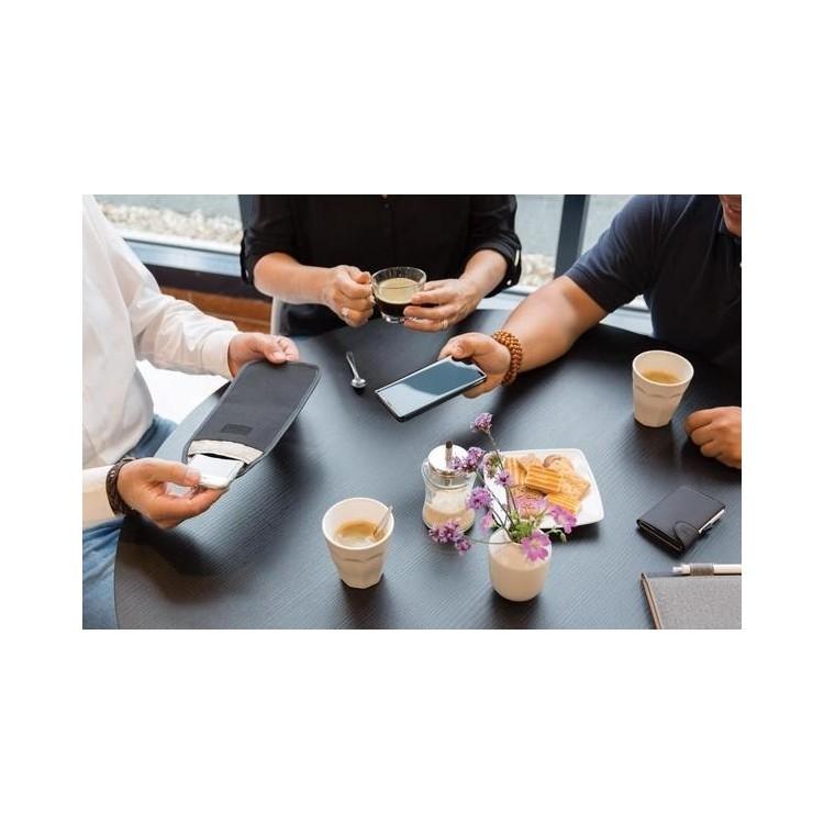 Pochette téléphone anti-ondes à prix grossiste - Coque téléphone à prix de gros
