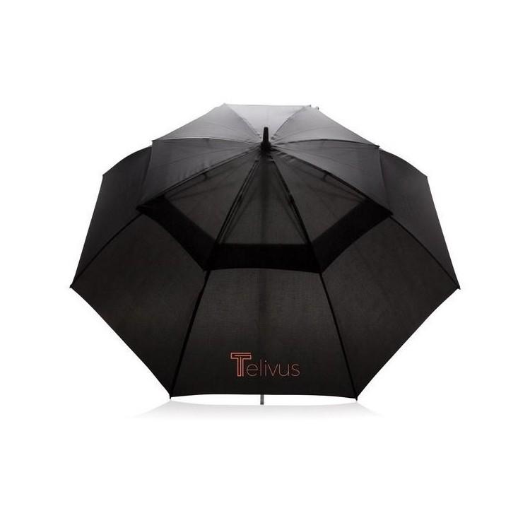 """Parapluie tempête 30"""" Tornado - parapluie tempête à prix grossiste"""