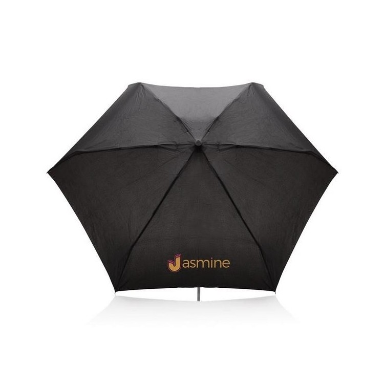 """Mini Parapluie 23"""" pliable à prix grossiste - Parapluie compact à prix de gros"""
