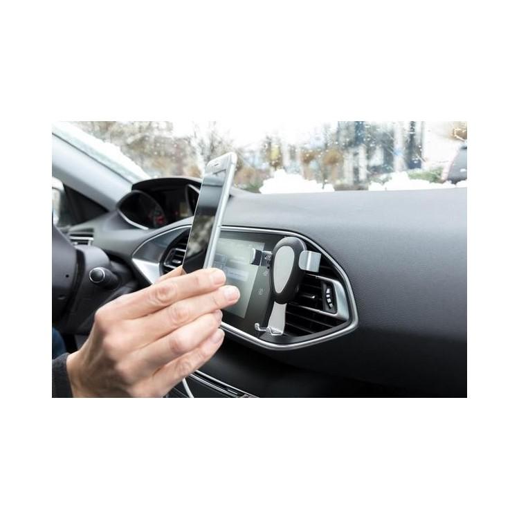 Support voiture pour téléphone Gravity à prix de gros - Accessoire auto à prix grossiste