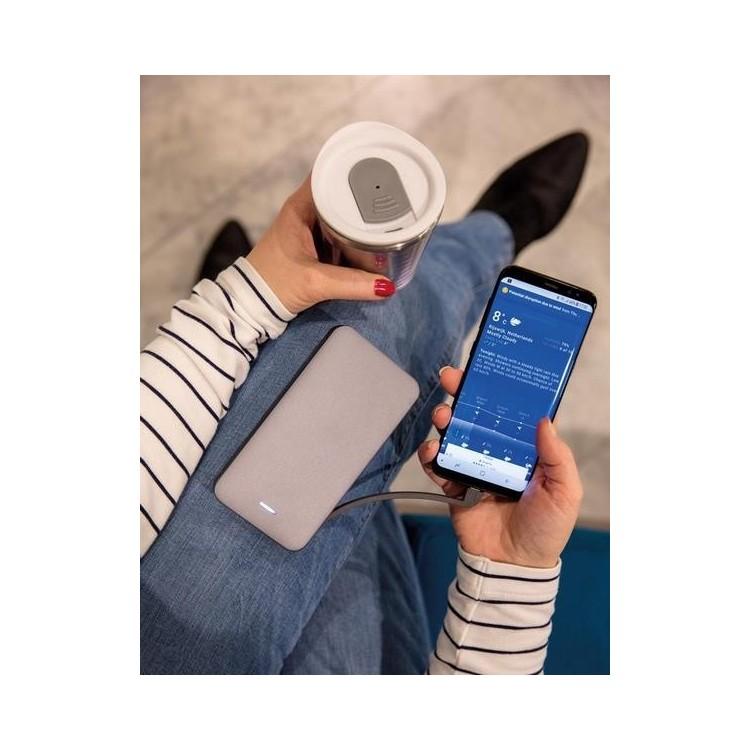 Batterie de secours 10.000 mAh certifié MFi - Accessoire pour tablettes à prix grossiste