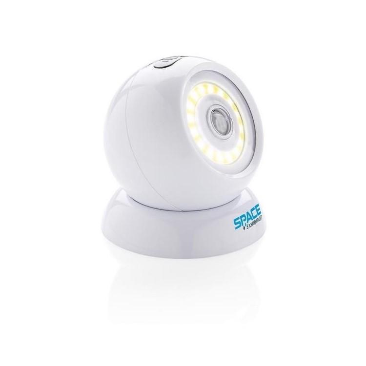 Lampe COB 360 avec détecteur de mouvement à prix grossiste - Accessoire de bricolage à prix de gros