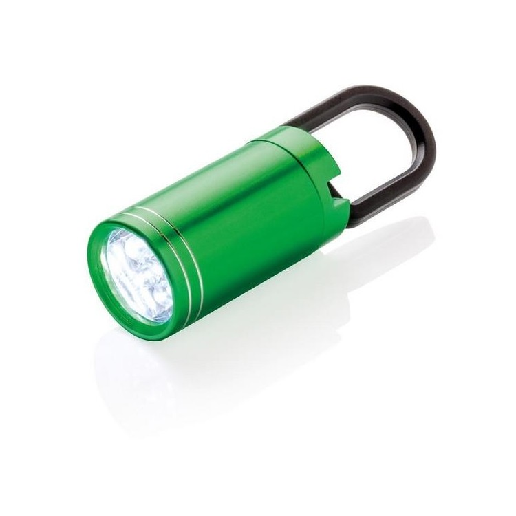 Lampe torche LED Pull it - Lampe led à prix grossiste
