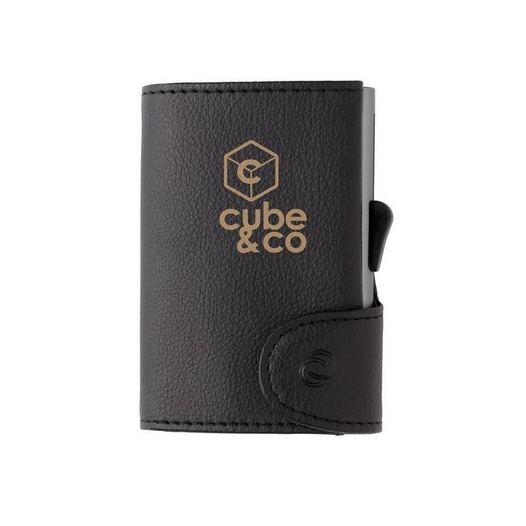 Porte-cartes et portefeuille anti RFID C-Secure - Accessoire de maroquinerie à prix grossiste