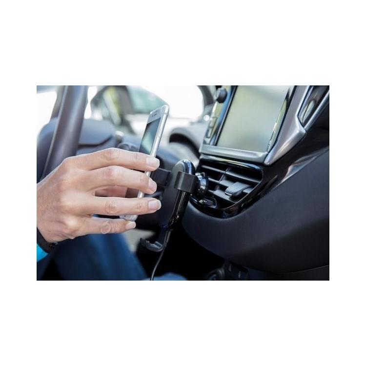 Kit chargeur de voiture sans fil 10W - Accessoire auto à prix grossiste