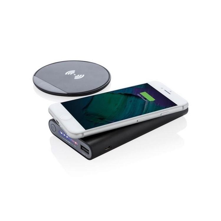 Kit de chargement à induction à prix de gros - Accessoire pour tablettes à prix grossiste