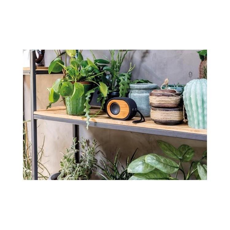 Enceinte Bamboo X à prix grossiste - Produits en bois à prix de gros