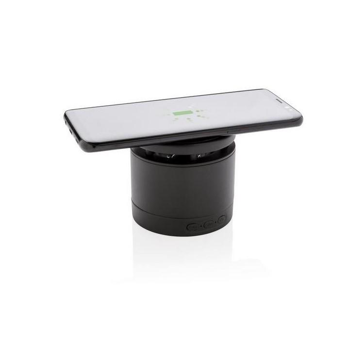 Enceinte avec chargeur à induction à prix de gros - Bluetooth à prix grossiste