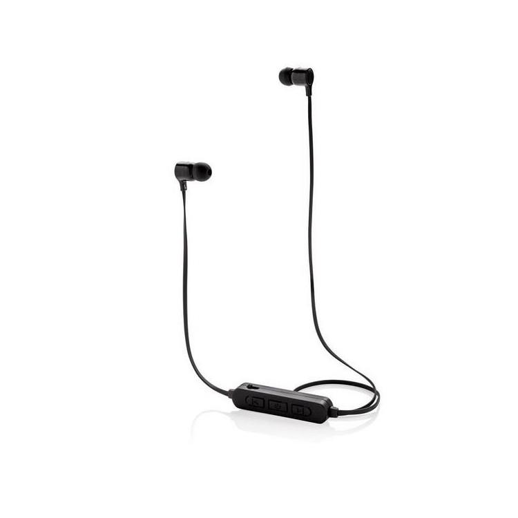 Ecouteurs sans fil lumineux - Casque audio à prix de gros