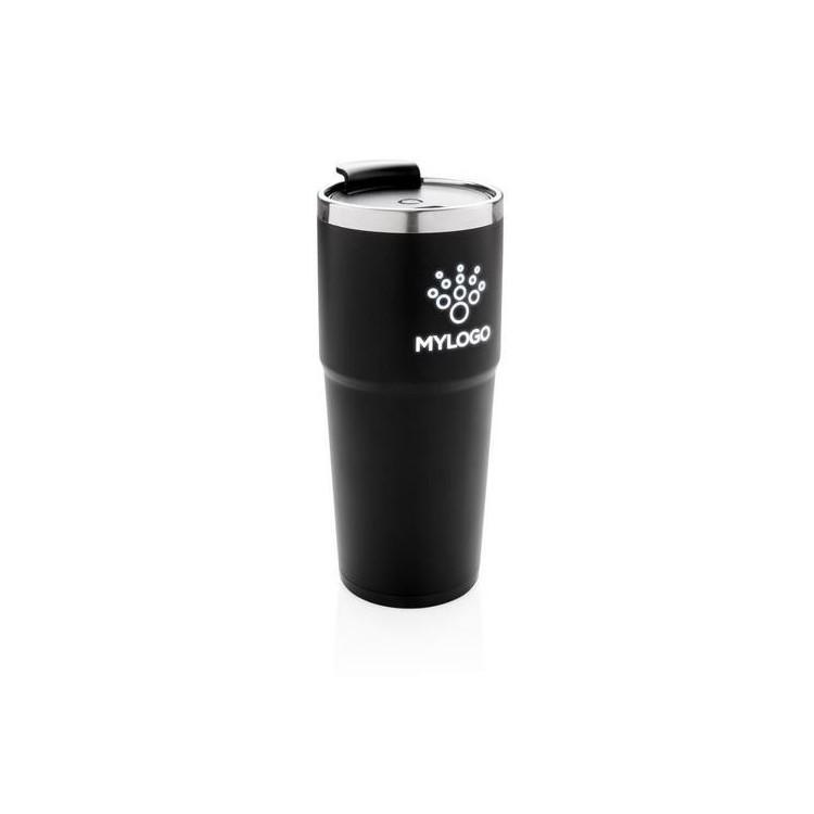 Mug lumineux à prix de gros - Mug isotherme à prix grossiste