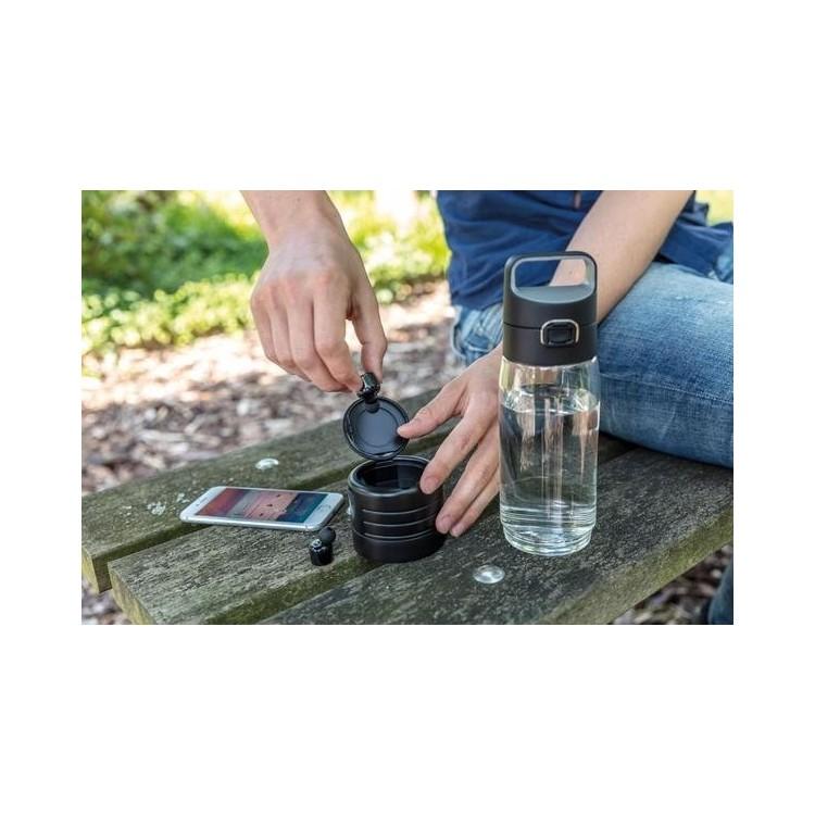 Bouteille Hydrate avec écouteurs sans fil à prix de gros - Bluetooth à prix grossiste