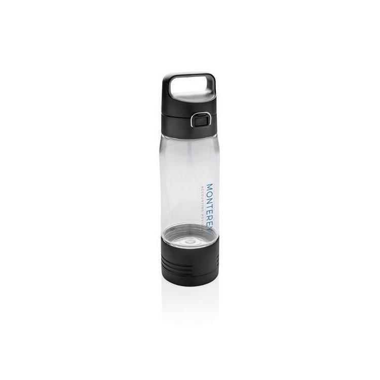 Bouteille Hydrate avec chargeur à induction - Bouteille à prix de gros