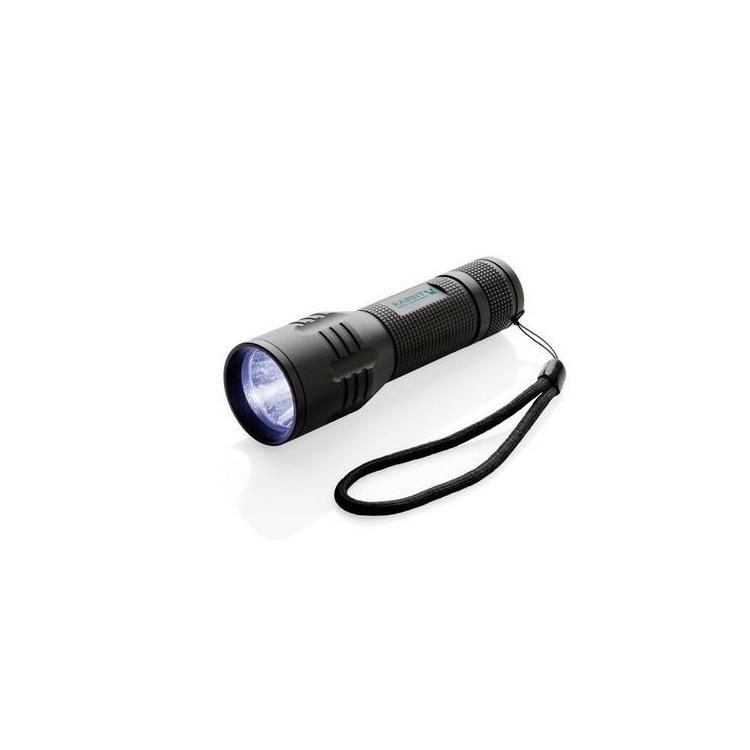 Lampe torche CREE 3W medium - Lampe torche à prix grossiste