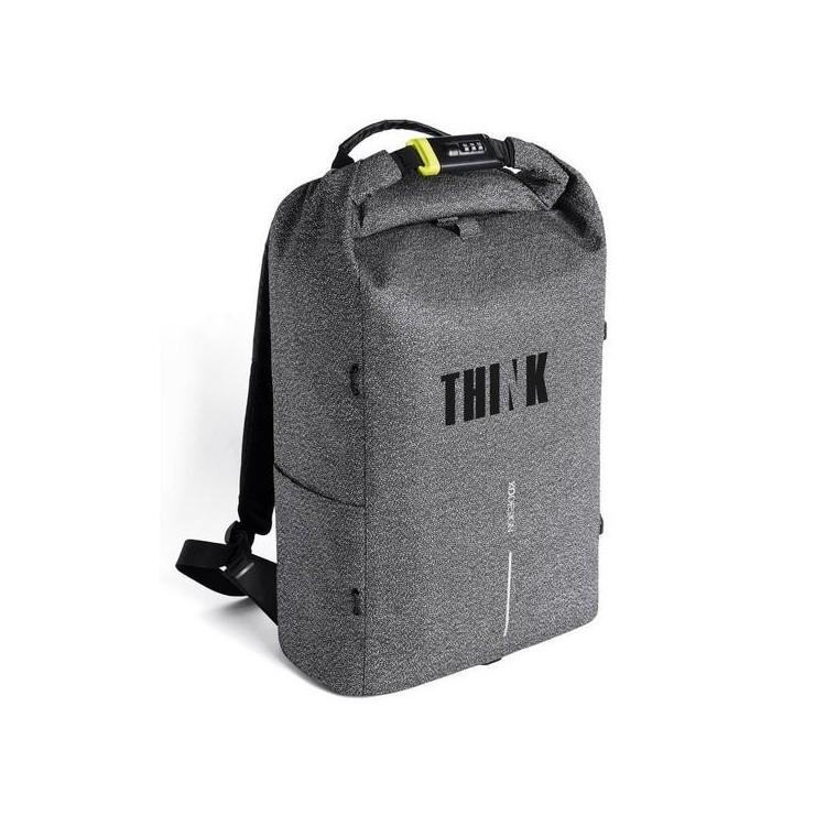 Sac à dos antivol et anti-lacération Urban à prix grossiste - sac à dos d'ordinateur à prix de gros