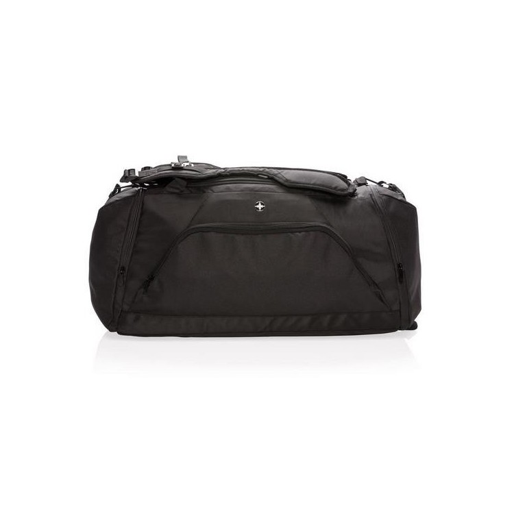 Sac de sport et sac à dos Swiss Peak anti RFID à prix de gros - Sac à dos à prix grossiste