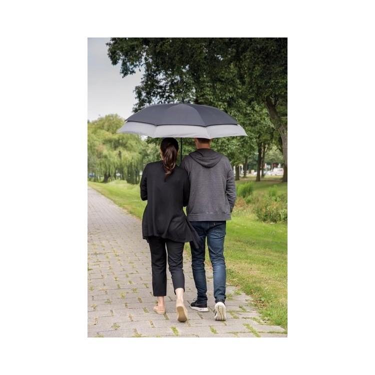 Parapluie extensible Swiss Peak de 23 à 27 à prix de gros - Parapluie classique à prix grossiste