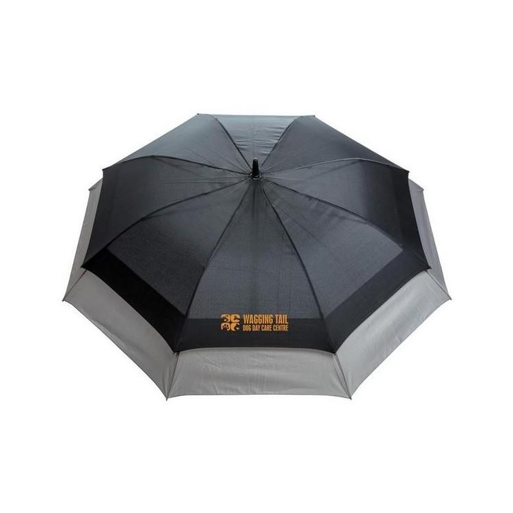 Parapluie extensible Swiss Peak de 23 à 27 à prix de gros - parapluie tempête à prix grossiste