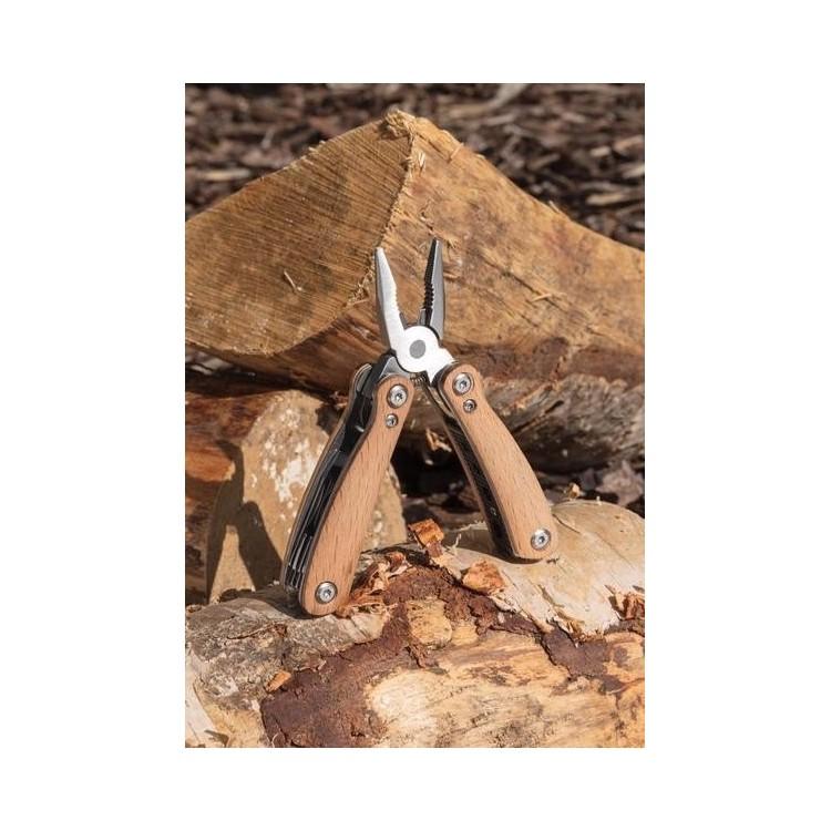 Mini-outil multifonctions Wood - Produits en bois à prix grossiste