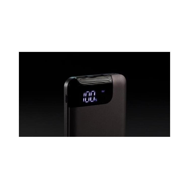 Batterie de secours 8000 mAh avec écran digital - Accessoire pour tablettes à prix grossiste