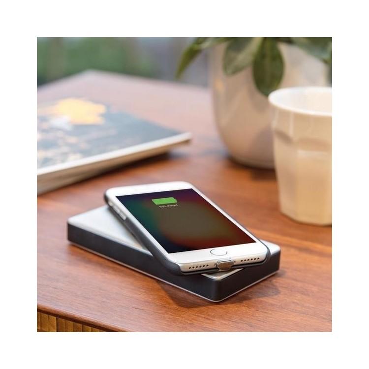 Batterie 10.000 mAh avec Power Delivery et induction à prix grossiste - Accessoire pour tablettes à prix de gros