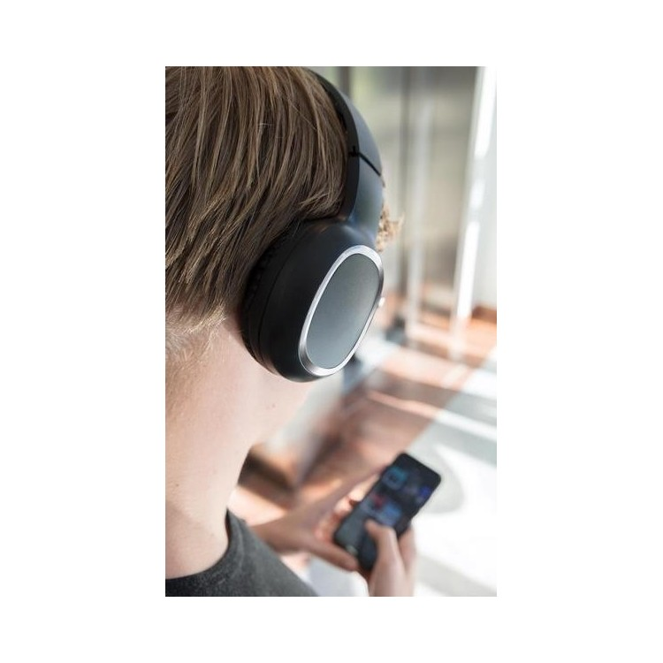 Casque audio circumaural à prix grossiste - Bluetooth à prix de gros