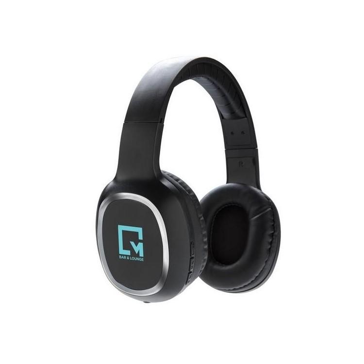 Casque audio circumaural à prix grossiste - Casque audio à prix de gros