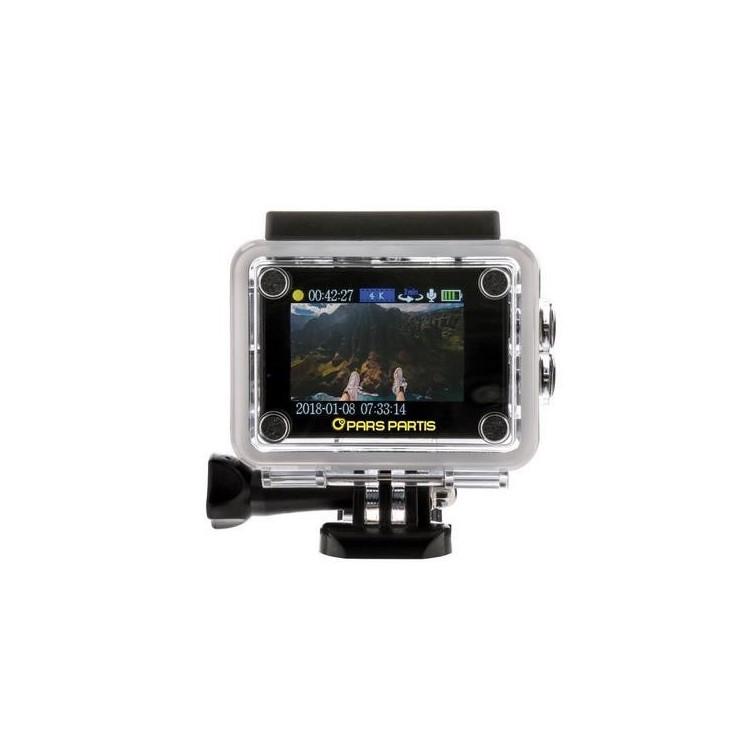 Camera d'action 4k à prix de gros - caméra de sport à prix grossiste