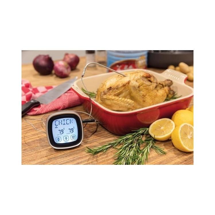 Thermomètre numérique alimentaire à prix de gros - Thermomètre à prix grossiste