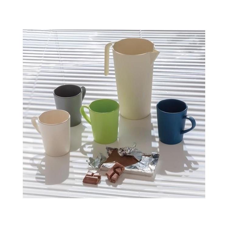 Mug ECO en bambou à prix grossiste - Recyclable à prix de gros