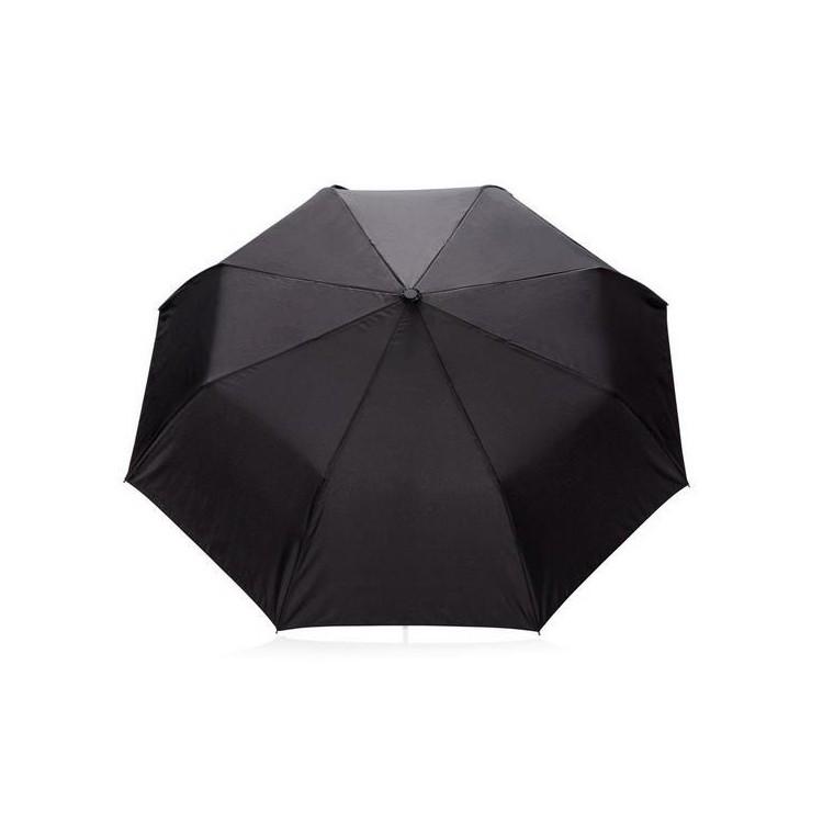 Parapluie pliable 21'' avec ouverture automatique - Parapluie compact à prix grossiste