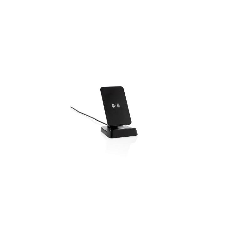 Support téléphone à induction 10W à prix de gros - Support téléphone à prix grossiste